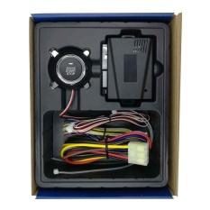 Mesin Mobil Push Tombol Start Stop Auto Pengapian Starter Remote Untuk Bmw E46 Audi-Intl By Brisky.