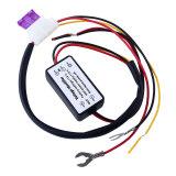 Promo Mobil Led Light Relay Harness Van Drl Kontrol Saklar Otomatis Controller Dc12V