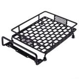 Katalog Car Metal Roof Luggage Rack Untuk Axial Scx10 Tamiya Cc01 Rc4Wd D90 D110 Tf2 Intl Terbaru