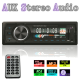 Review Di Dasbor Mobil Stereo Audio Mp3 Player Fm Radio Receiver Usb Kartu Sd Dengan Masukan Hong Kong Sar Tiongkok