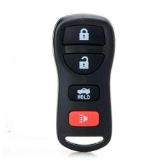 Mobil Tanpa Kunci Masuk Pengganti Remote Control Key Shell Tipu Muslihat Hitung For KBRASTU15-Intl