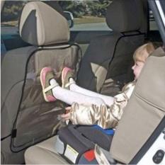 "Car Seat Back Protector Cover Backseat Bandung Photo: ""-anak Bayi Kick Mat Kotoran-Intl"