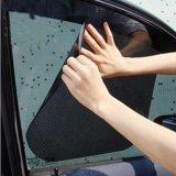 Beli Jendela Belakang Mobil Sisi Matahari Blok Statis Melekat Menutupi Kedok Tameng Warna Layar 2 Buah Pakai Kartu Kredit