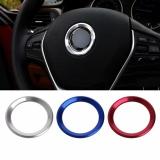 Beli Car Steering Wheel Decoration Lingkaran Lingkaran Sticker Untuk Bmw X1 E60 E36 E39 E46 E30 Intl Oem Dengan Harga Terjangkau