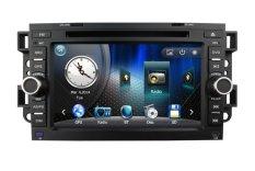 Harga Mobil Stereo Dvd Player Gps Navigasi Bluetooth For Chevrolet Captiva 2006 2012 Di Tiongkok