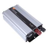 Ulasan Lengkap Mobil Truk Dc 12 V Ke Ac 220 V 1000 Watt Inverter Daya Charger Adaptor Konverter