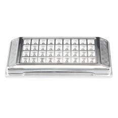 Mobil Kendaraan 36 LED Roof Ceiling Interior Light Lampu DC 12 V Putih Terang   - Intl