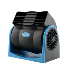 Mobil Kendaraan SUV Udara Pendingin Fan 12 V Portable Silent Cooler Speed Baru-Internasional