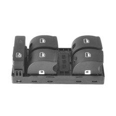Car Window Electric Switch for Audi A4 B6 B7 8E0959851B 8ED959851 - intl