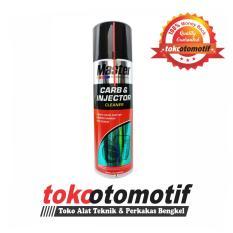 Carb & Injector Cleaner 500ml MASTER / Carb Spray / Spray Karburator