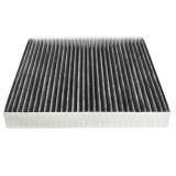 Carbon Serat Filter Udara Kabin Untuk Honda Acura Oe 80292 Sdc A01 80292 Swa A01 Intl Promo Beli 1 Gratis 1