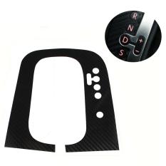 Harga Carbon Fiber Gear Panel Sticker Dsg Decal Untuk Vw Golf Mk6 Gti R20 Di Otomatis Intl Intl Oem