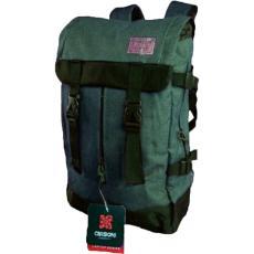 Carboni Waistbag 2 in 1 AA00023-10 Ransel Tali Satu Dan Ransel Tali Dua. Rp71.363. Rp108.125. -34%. Carboni Backpack Tas Ransel Outdoor Adventure Semi keril ...