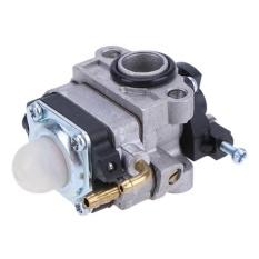 Karburator Carb untuk HONDA 4 Cycle Engine GX31 GX22 FG100 16100-ZM5-803 (Perak)-Intl