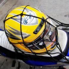 Beli Cargonet Tali Jaring Pengikat Helm Jaring Helm Dan Barang Lebih Tebal