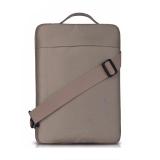 Toko Cartinoe Melebihi Casing Bahu Case Portabel For Macbook Air 33 78 Cm Retro Tembaga Termurah
