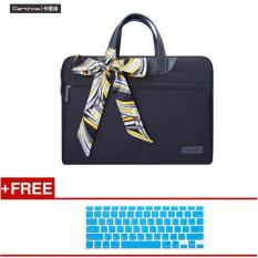 Spesifikasi Cartinoe Lengan Laptop Tablet Pc Case Cover Pelindung Bag 13 Gym Bag Untuk Macbook Air Pro 13 3 Inch Intl Murah Berkualitas