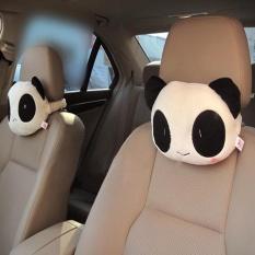 Kartun Leher Mobil Lucu Yang Dapat Membuat Orang Yang Melihatnya Tertawa Terbahak-bahak atau Justru Kesal Karena Merasa Panda Bantal Sandaran Kepala Leher Istirahat Dukungan Bantal-Internasional