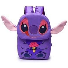 Harga Kartun Anak Balita Baby Boy G*Rl Bayi Taman Kanak Kanak Sekolah Dasar Kartun Anak Anak 2 5 Tahun Tk Bag Backpack Backpack Tas Perjalanan Keluarga Dan Kartun Stitch Cute Backpack Intl Yang Murah