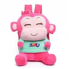 Harga Kartun Anak Balita Baby Boy G*Rl Bayi Taman Kanak Kanak Sekolah Dasar Kartun Anak Imut S Schoolbag Kindergarten Baby Shoulder Bag Big Monkey 1 3 Tahun Bahu Kembali Knapsack Cute Backpack Intl Satu Set