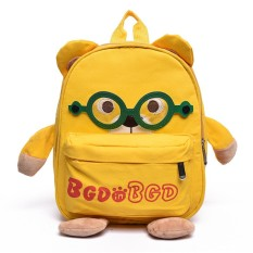 Harga Kartun Anak Balita Baby Boy G*Rl Bayi Taman Kanak Kanak Sekolah Dasar Kartun Anak Imut S Schoolbag Kindergarten Baby Shoulder Bag Fashion Menghasilkan 1 4 Tahun Backpack Cute Backpack Intl Baru