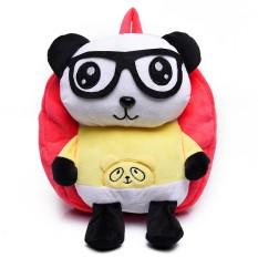 Jual Kartun Anak Balita Baby Boy G*Rl Bayi Taman Kanak Kanak Sekolah Dasar Edisi Korea Menyenangkan 1 Anak Laki Laki Berusia 3 Tahun Dan Gadis Anak Backpack Big Pandas Anak Anak Shoulder Bag Backpack Cute Backpack Intl Branded Murah