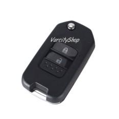 Casing Case Kunci Lipat Flip Key Mobil Honda New Mobilio New Brio BRV