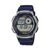 Promo Casio Ae 1000W 2Avdf Men S Watch Blue Akhir Tahun