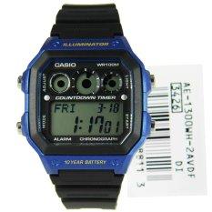 Casio AE-1300-WH-2AV Unisex (blue)