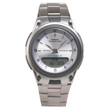 Casio Aw 80D 7Avdf Youth Series Jam Tangan Silver Diskon Indonesia