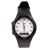 Jual Casio Aw 90H 7Bvdf Unisex Watch Black White Online Di Indonesia