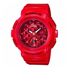 Harga Casio Baby G Analog Women Watch Bga 195M 4A Intl Online Tiongkok