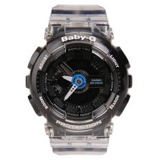 Toko Casio Baby G Ba 110Jm 1Adr Ba 110 Series Jam Tangan Mineral Online Terpercaya