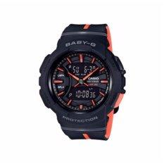 Casio Baby-G BGA-240L-1A Neobrite Watch untuk Wanita-Intl
