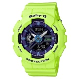 Jual Casio Baby G Series Ba 110 Punching Pattern Series Ba 110Pp 3A Women S Ladies Gift For Women G*rl Ladies Intl Casio Baby G Murah