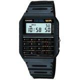 Harga Casio Ca 53W 1Z Digital Calculator Men S Watch Black Casio Asli