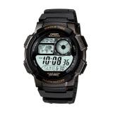 Spesifikasi Casio Digital Ae 1000W 1Avdf Jam Tangan Pria Hitam Resin Dan Harganya