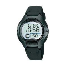 Harga Casio Digital Lw 200 1Bv Sports Women S Watch Black Yang Murah