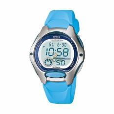 Top 10 Casio Digital Lw 200 2Bv Jam Tangan Wanita Strap Resin Blue Lm Online