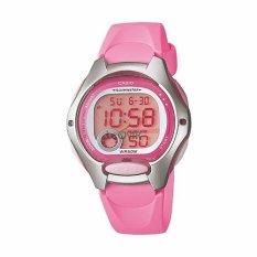 Toko Casio Digital Lw 200 4Bv Jam Tangan Wanita Strap Resin Pink Lm Terlengkap Di Dki Jakarta