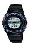Diskon Casio Digital Tough Solar Watch W S210H 1Avdf Jam Tangan Pria Resin Band Casio