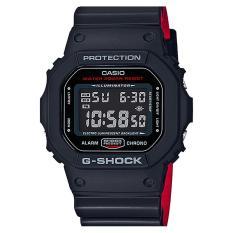 Jual Beli Casio Dw 5600Hr 1Er Jam Tangan Pria Rubber Silicon Resin Karet Di Jawa Timur