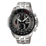 Review Casio Edifice Chronograph Ef 558D 1Av Casio Edifice