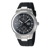 Spesifikasi Casio Edifice Ef 305 1Av Analog Men S Watch Silver Black Casio