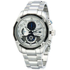 Harga Casio Edifice Ef 506D Jam Tangan Pria Silver Lengkap