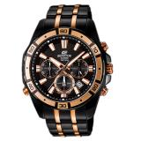 Review Casio Edifice Ef 534Bkg Jam Tangan Fashion Pria Terbaru
