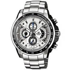 Casio edifice EF-560D-7AV jam tangan pria