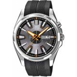 Review Casio Edifice Efr 102 1A5 Jam Tangan Pria Hitam Resin Band