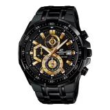 Review Pada Casio Edifice Efr 539Bk 1Av Hitam