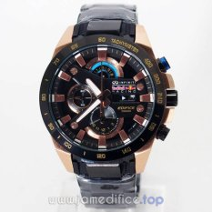 Harga Casio Edifice Efr 540 Black Gold Casio Edifice Baru